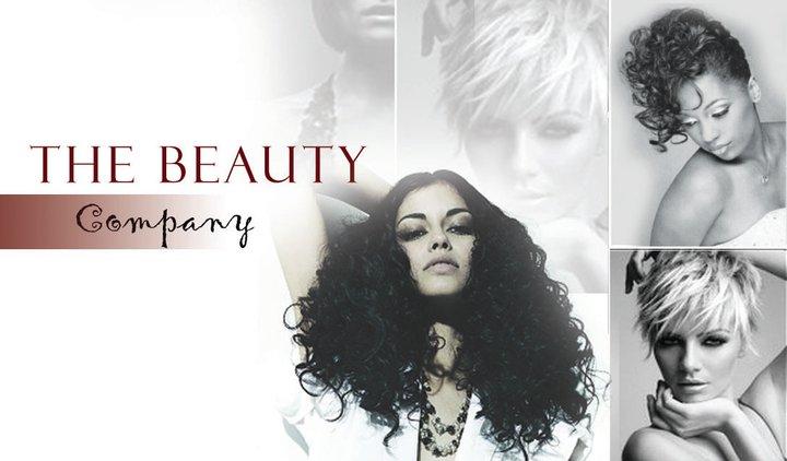 The Beauty Company