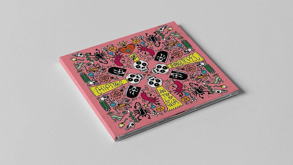 Antología - Chipitos de Chapultepec (CD Doble)