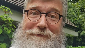 Philip Ardagh: Funny and Serious about Diaries