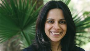 Rashmi Sirdeshpande: The Question Diary