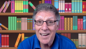 Using All 5 Senses in Your Writing with Colin R Parsons