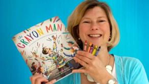 Natascha Biebow: Keep a Crayon Doodle Box