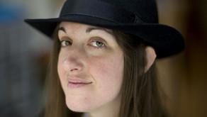 Frances Hardinge: the Shape Shifter's Diary