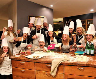 Family events, Capitola Garden Feast, Ma