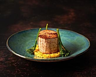 Martin Hoellrigl swordfish steak capitol