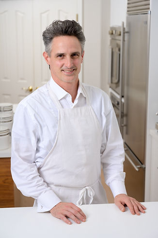 Virtual cooking events with Martin Hoell