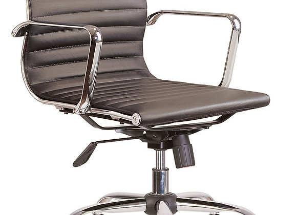 Low Back Eames Office Chair * Residential Grade