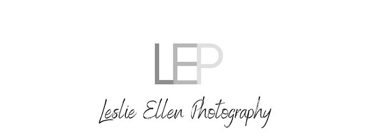 Leslie Ellen Photography New Branding.pn