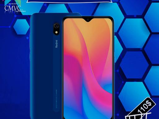 Xiaomi Redmi 8A 📱