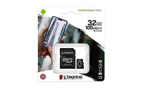 KINGSTON MICRO SD 32GB