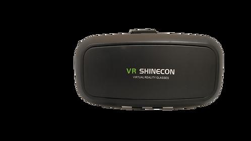 VR SHINECOM GAFAS DE REALIDAD VIRTUAL