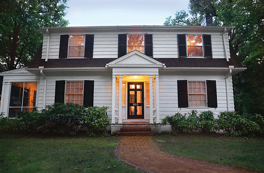 Walter R. Sellars House