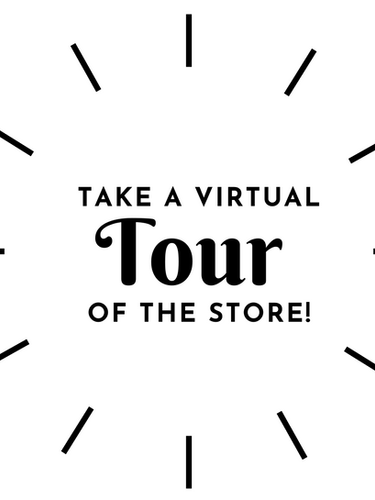 Virtual Tour of Preservation Burlington's Architectural Salvage Store