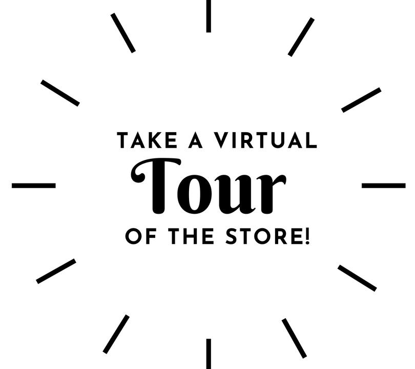Virtual Tour of Preservation Burlington's Architectural Salvage Store
