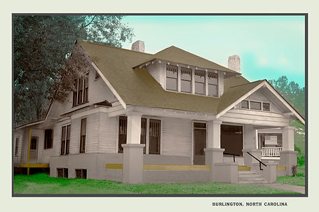 Cates Cobb House