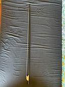Treble viol bow by Harry Grabenstein