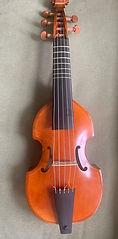 5-string Ogle Pardessus For Sale