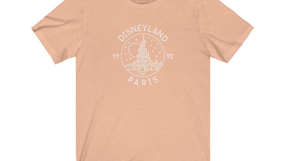Disneyland Paris Park Tee