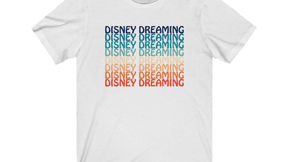 Disney Dreaming Tee