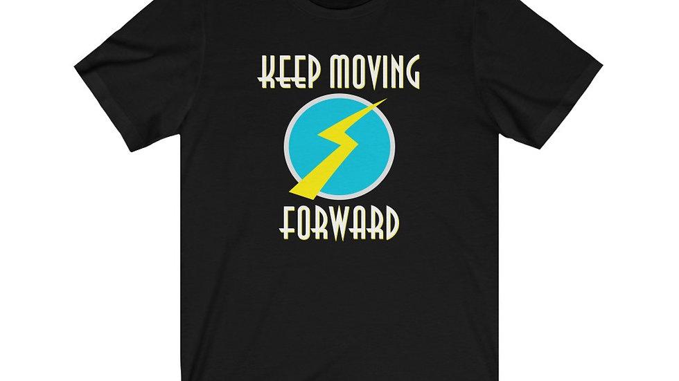 Keep Moving Forward Tee