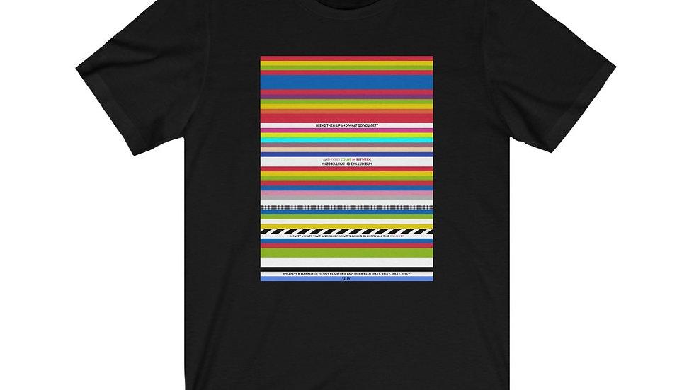 Spectrum Song Tee