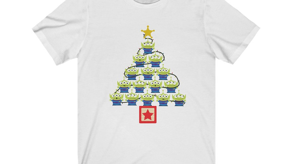 Oooooo Christmas Tree