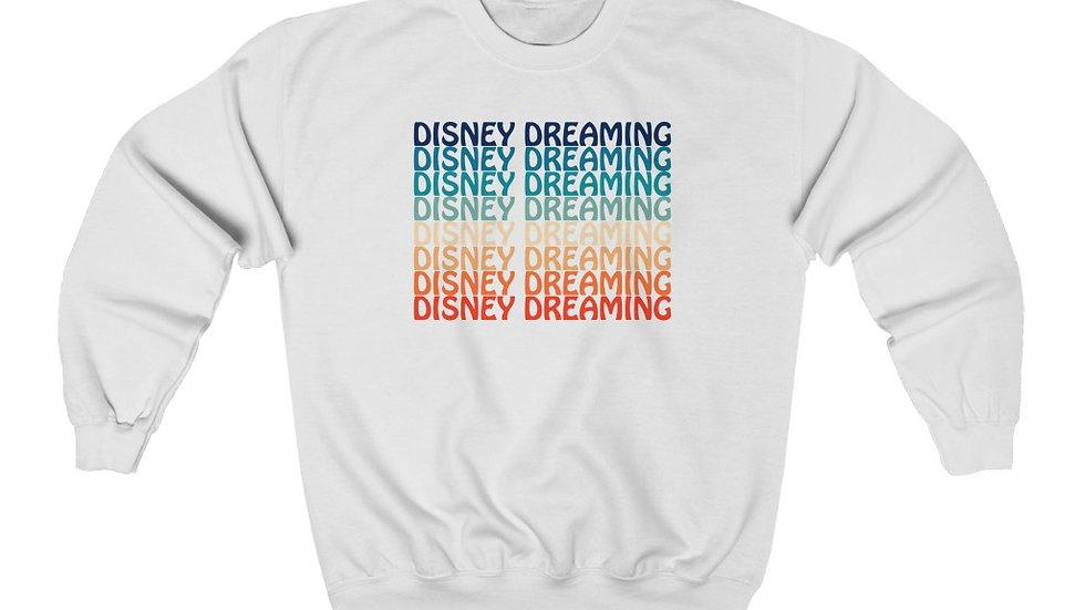 Disney Dreaming Sweatshirt