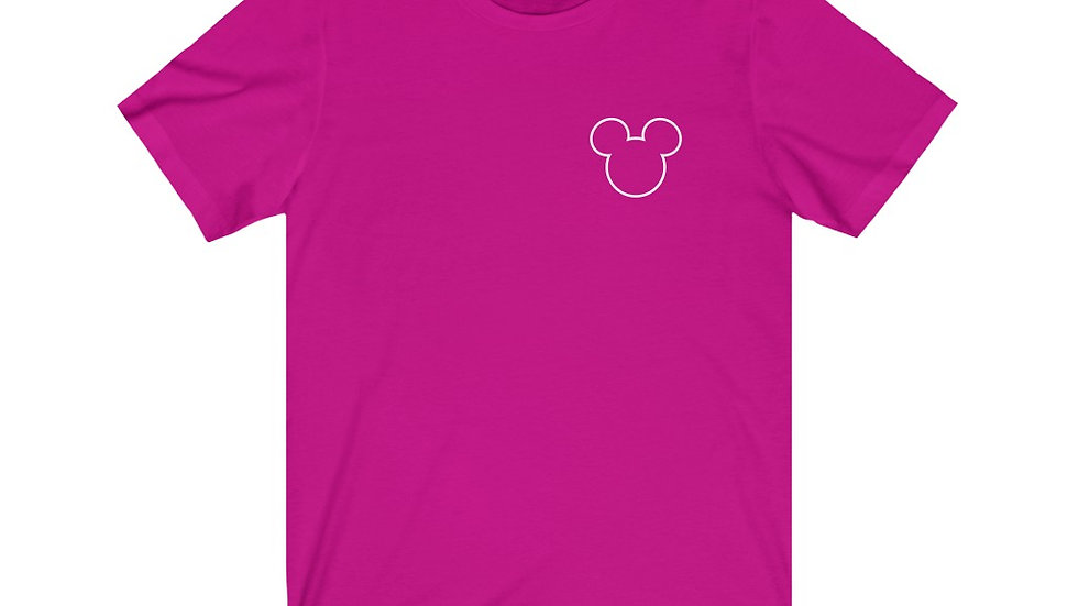Favorite Mouse Tee