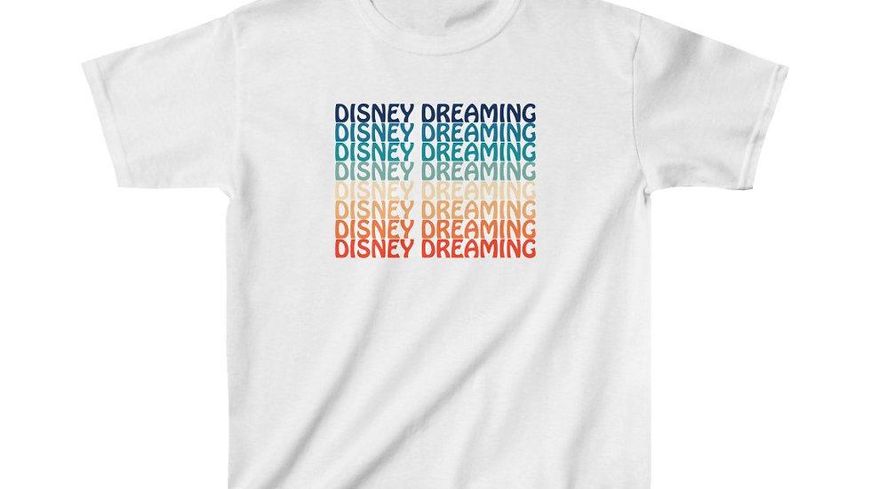 Disney Dreaming Tee (youth)