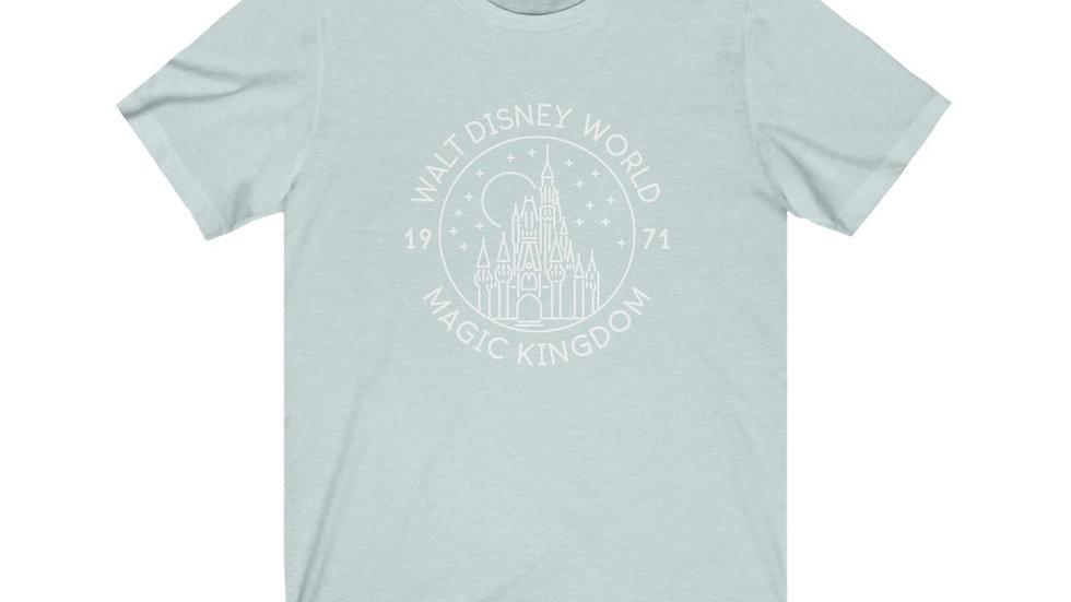 Magic Kingdom Tee