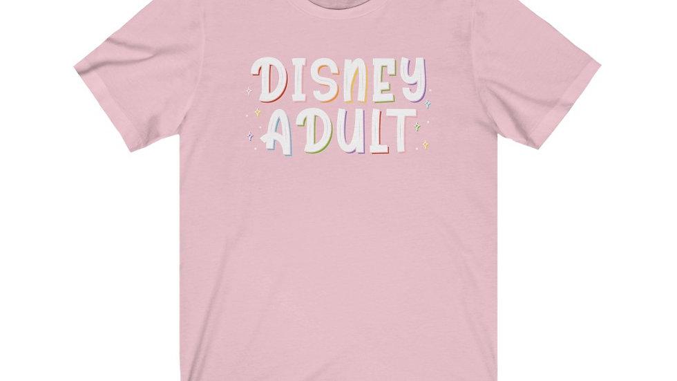 Disney Adult Tee