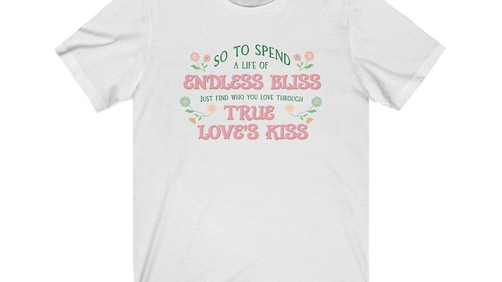 True Love's Kiss Home Tee