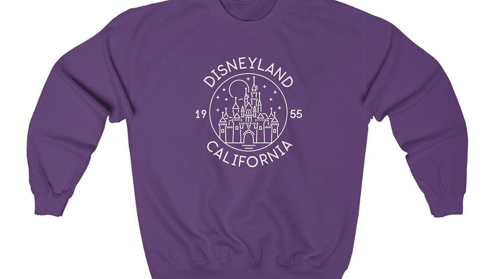 Disneyland Park Sweatshirt