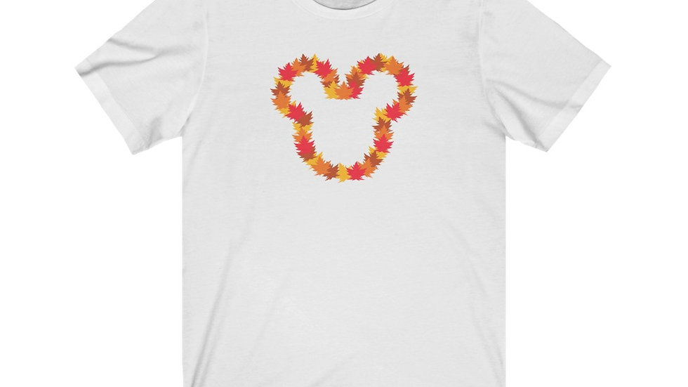 Falling For You Mickey Leaf Tee