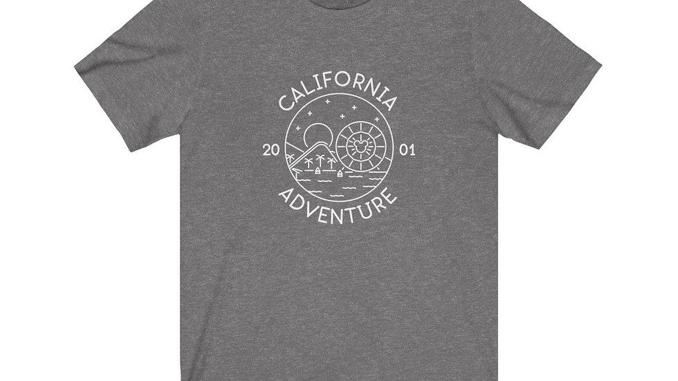 Disney California Adventure Park Tee
