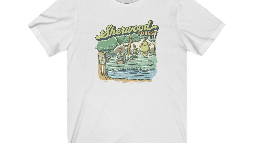 Sherwood Forest Tee
