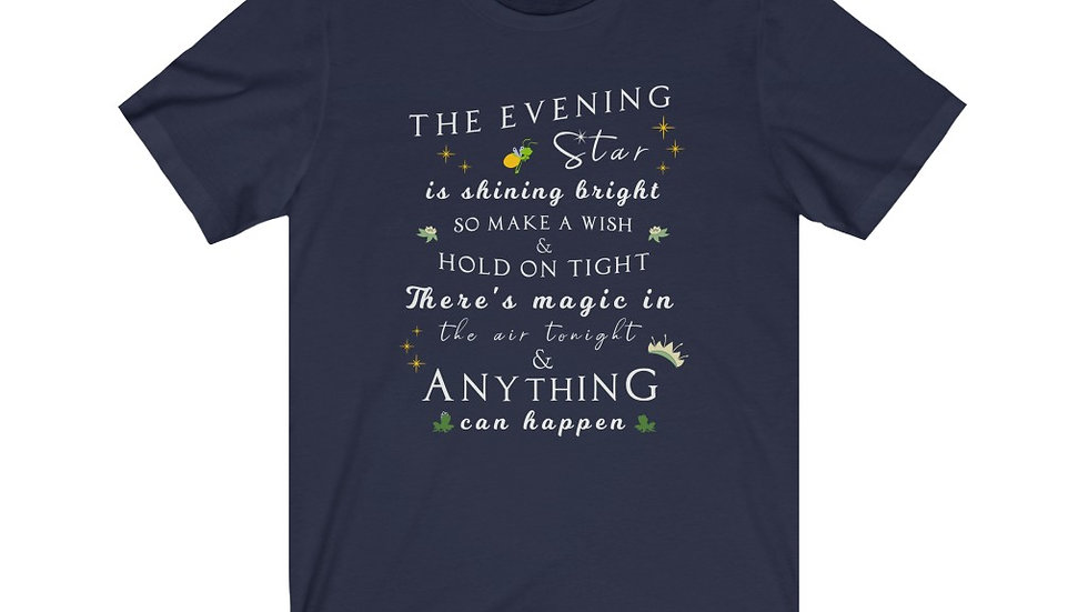 Anything Can Happen Tee