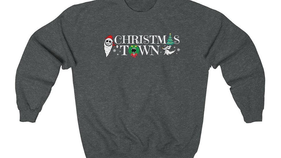 Christmas Town Sweatshirt