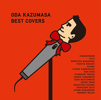 ODA KAZUMASA BEST COVERS.jpg