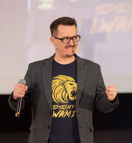 Mariusz Marcinkowski