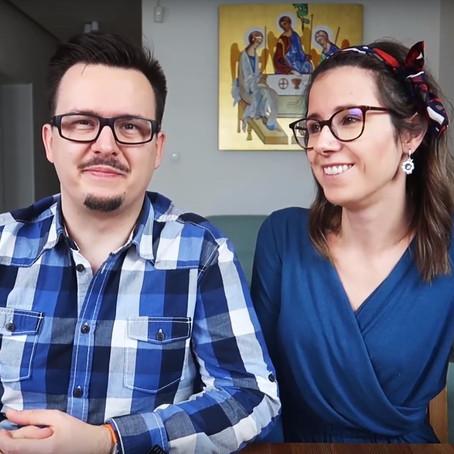 Nowy odcinek VLOGA uBOGAcONA&ODWAŻNY