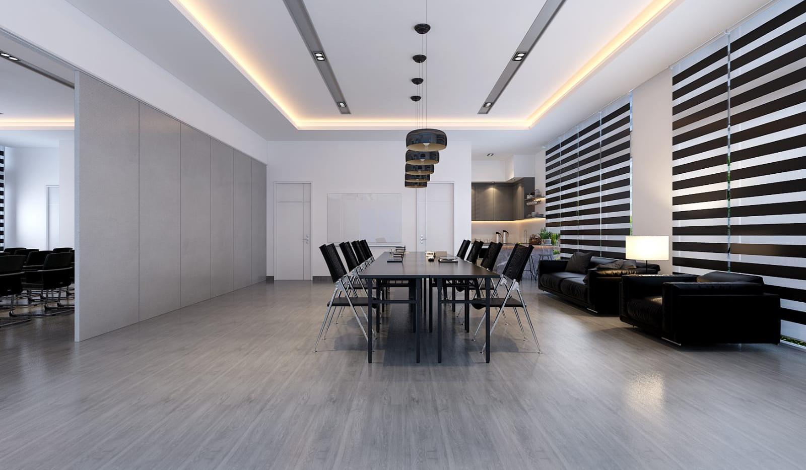 The Waterside Condominium - Multi purpose hall