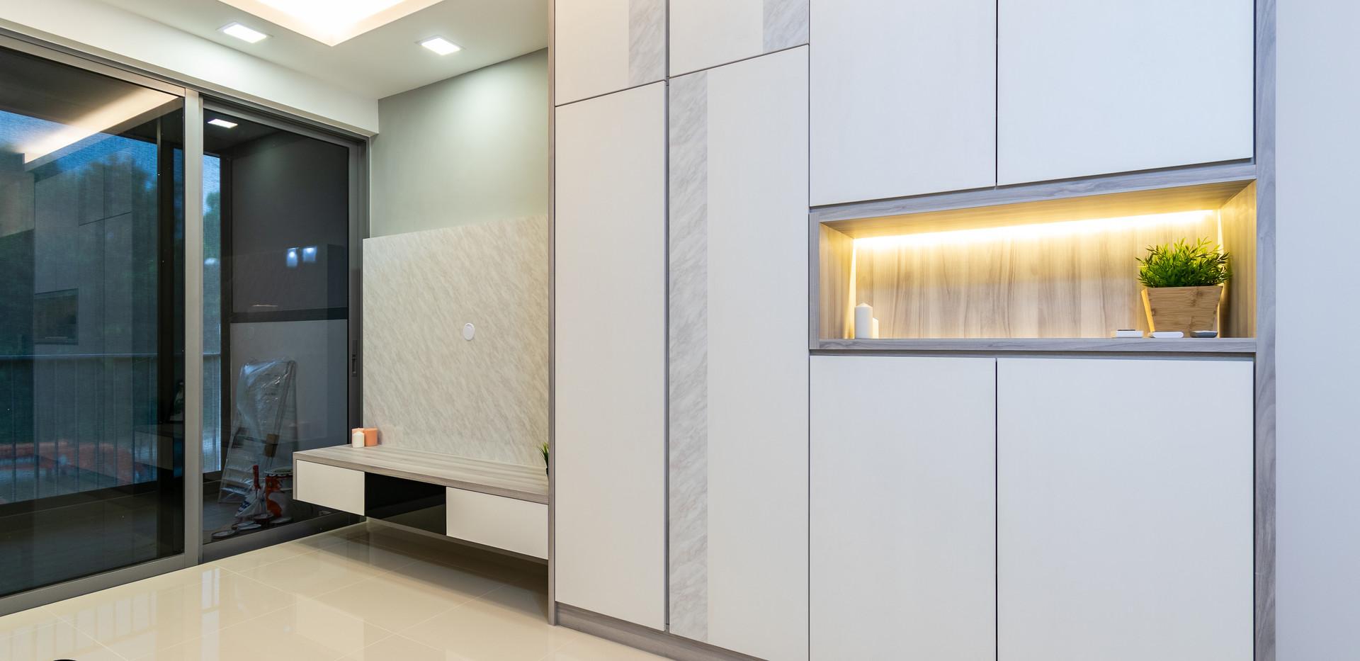 Visionaire Condominium