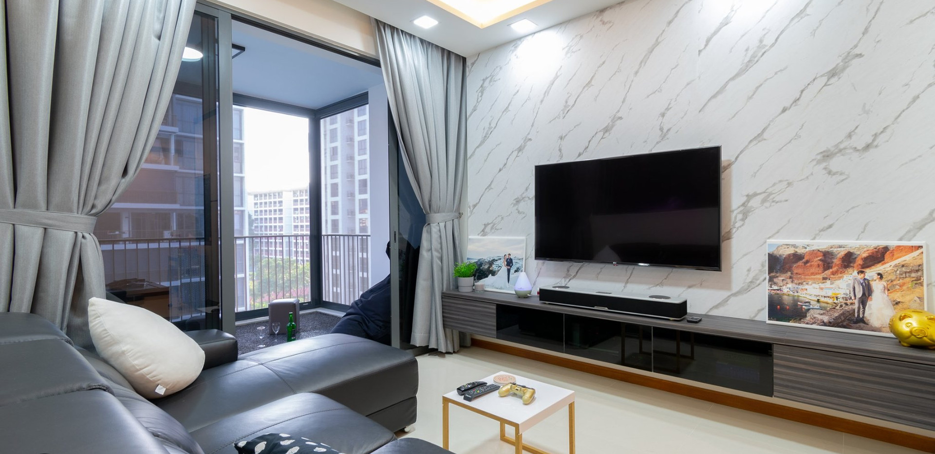 Wandervale Condominium