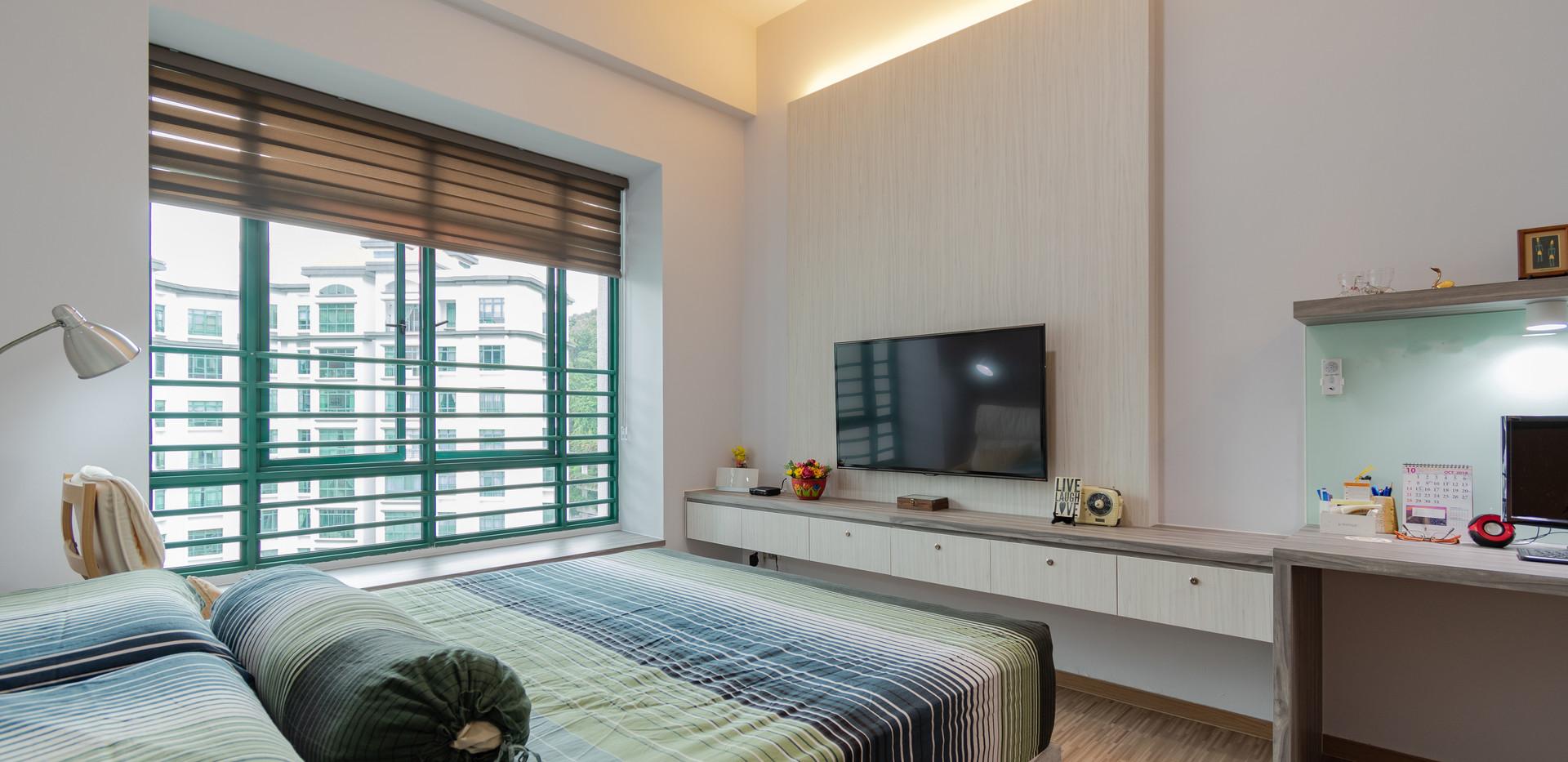 Hillside Condominium