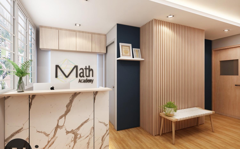 Math Academy