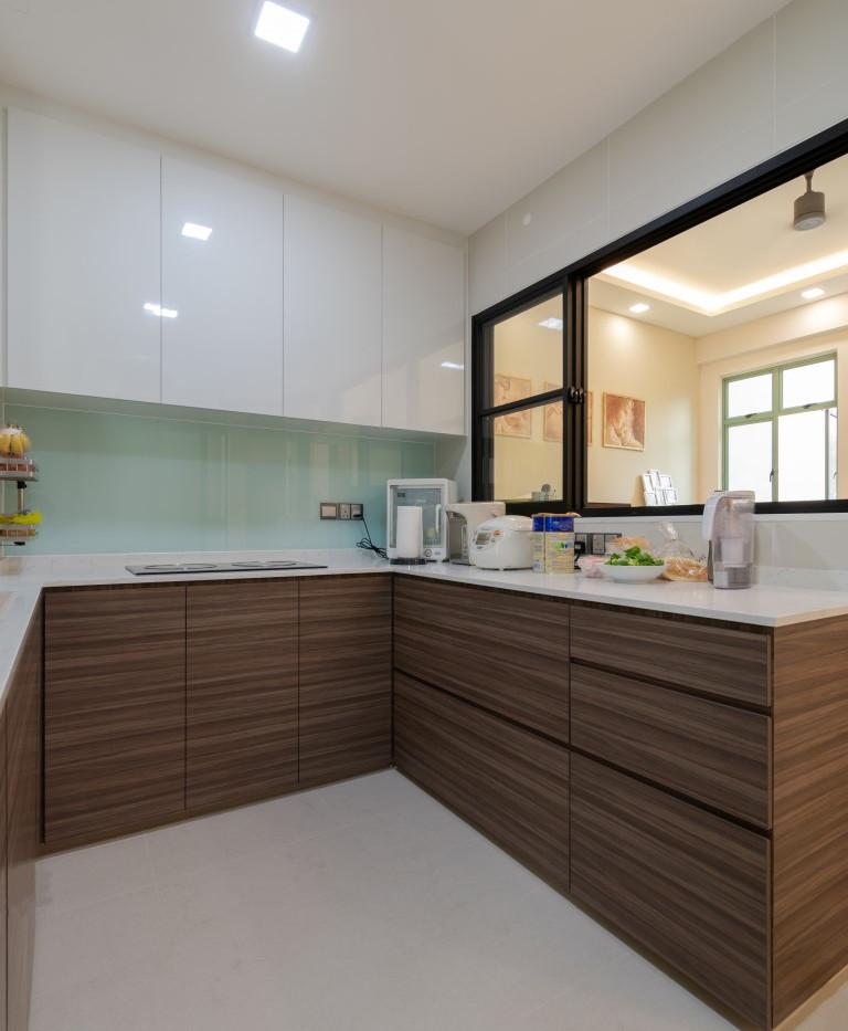 Tanglin Regency Condominium