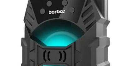 Bosbos bluetooth Speaker