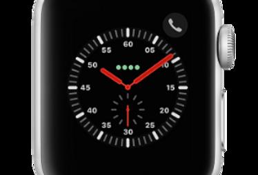Series 4 Watch 44mm gps 4G
