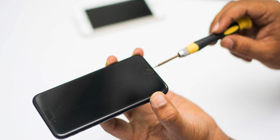 Basic Iphone Repair Training Class